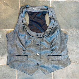 Women's plus size vest